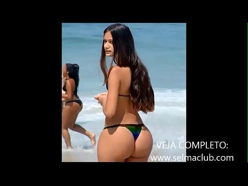 Pornobrasileiro flagras de novinhas nas praias
