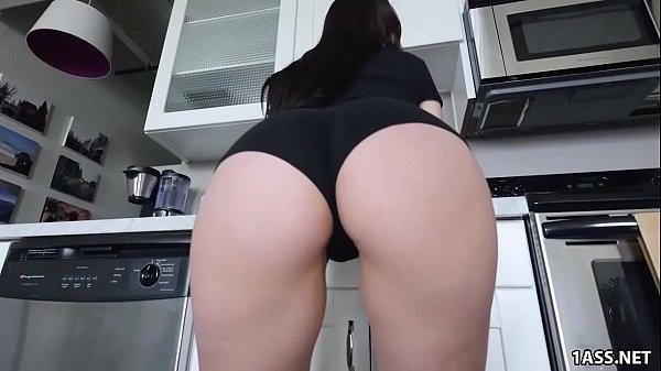 Sexo anal gostoso com o encanador tarado
